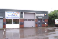 plumbing supplies DRoylsden